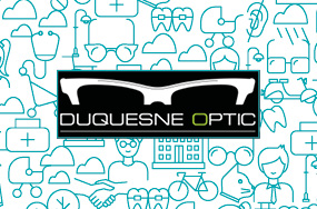 Logo Duquesne Optic